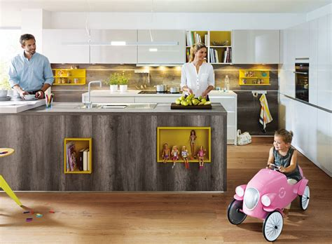 Country Kitchens  Schuller German Kitchens