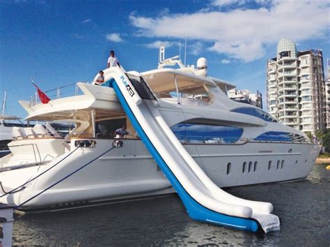 Inflatable Boat For Sale Regina by Water Toys Luxury Yacht Charter Superyacht News