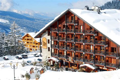 r 233 sidence le grand chalet des pistes mo 251 tiers book your hotel with viamichelin
