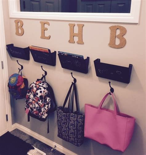 25 best ideas about backpack hooks on