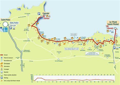 le marathon de la baie du mont michel les 27 28 et 29 mai 2011 lepape info
