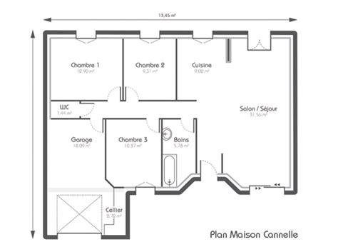 comment faire un plan de maison
