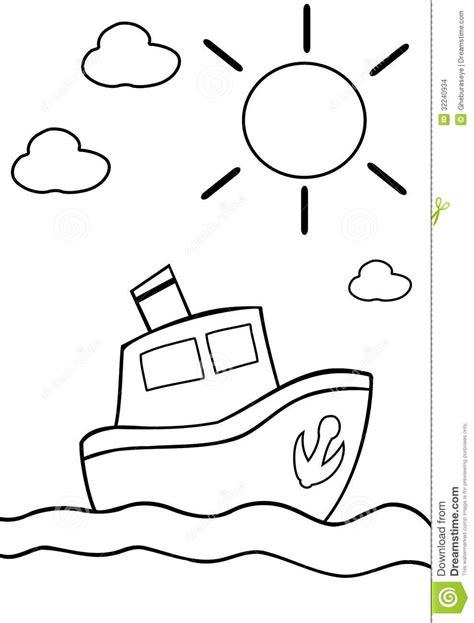 Boat Maker Cartoon by Old Train Cartoon Circuit Diagram Maker