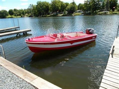 Larson Boats Texas by 1960 Larson Youtube