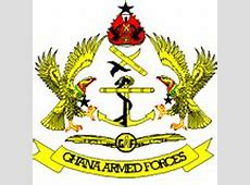 Ghana Armed Forces Wikipedia