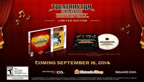 theatrhythm curtain call release date set