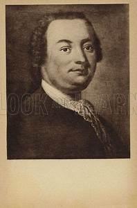 Johann Christian Bach, German composer of the Classical ...