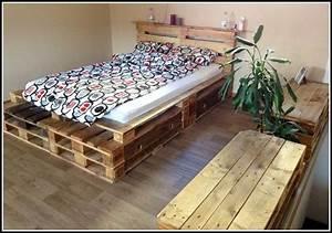 Bett Aus Europaletten Selber Bauen 140x200 : bett aus paletten selber bauen anleitung betten house und dekor galerie 2ozyjmjg7g ~ Markanthonyermac.com Haus und Dekorationen