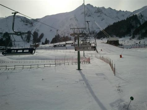 cable car transportation picture of station de ski sancy le mont dore tripadvisor