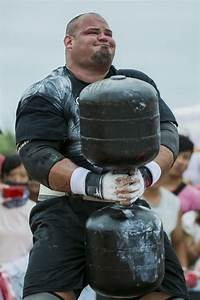 Watch the world's strongest man lift 975 pounds   For The Win