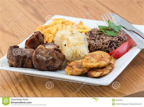 cuisine cubaine la cuisine cubaine en floride recettes