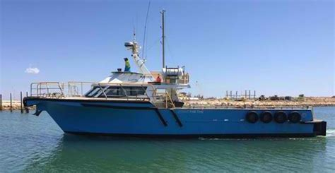 Offshore Crew Boats For Sale by 18 28m Offshore Crew Utility Vessel Commercial Vessel