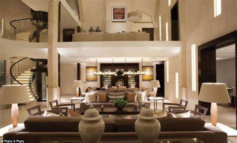 A Temple To Modern Interior Design