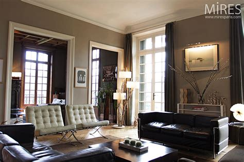 cuir blanc et noir c0202 mires