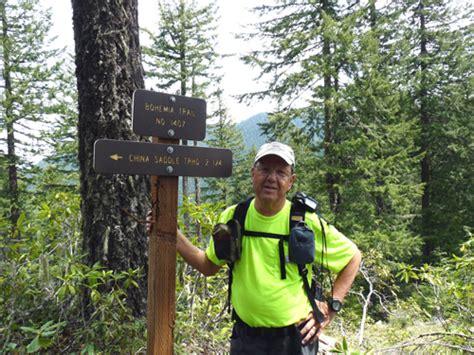Cascade Ramblings  Ramblings Bohemia National Recreation