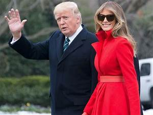 Melania Trump refaite ? Elle dément catégoriquement ! - Closer