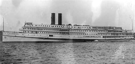 German U Boats Long Island Sound by My Family Story New England Steamship Company