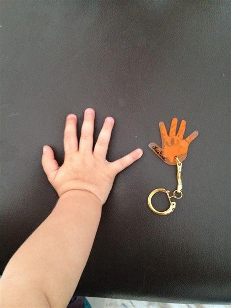 les enfants ont fait des porte clefs en plastique dingue ou id 233 es pour la maison