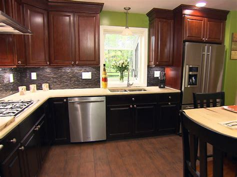Planning A Kitchen Layout With New Cabinets  Diy