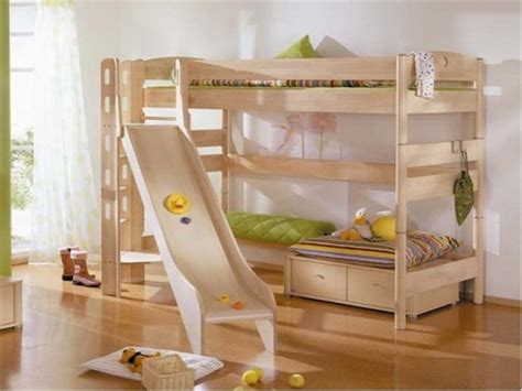 Diy Bunk Bed Bunk Beds Plans With Slide Inspiration and Design Ideas for Dream House Diy Bunk