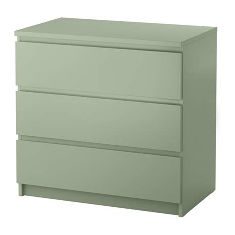malm 6 drawer dresser package dimensions malm 3 drawer chest light green 31 1 2x30 3 4 quot ikea