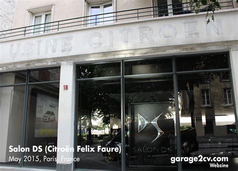 f 233 lix faure usine citro 235 n im 15 arrondissement auktion bei citro 235 n citrobaires 100 jahre