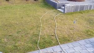 Wie Gestalte Ich Einen Garten : wie einen leicht geschwungenen gehweg im garten anlegen wir bauen dann mal ein haus ~ Whattoseeinmadrid.com Haus und Dekorationen