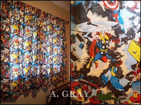 25+ Best Ideas About Superhero Curtains On Pinterest Choosing Exterior Paint Colors For Brick Homes Home Remodel Decorating Ideas Living Room Depot Prehung Door Black Dining Sets Color Palettes Casual
