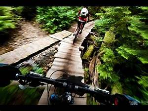BC Bike Race: I must lose! - YouTube