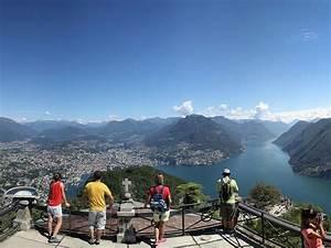 San Salvatore Lugano : standseilbahn monte san salvatore tessin tourismus ~ Markanthonyermac.com Haus und Dekorationen