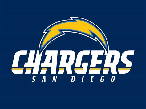 San Diego Chargers Apply To Bolt To Los Angeles