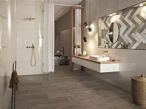 Badezimmer Design Fliesen : badezimmer trends 2019 badtrends meinstil magazin ~ Markanthonyermac.com Haus und Dekorationen