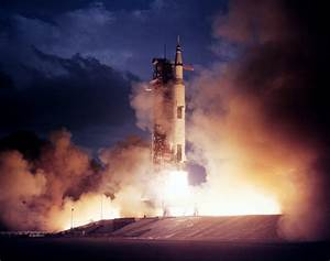 Apollo 14 Launch - Pics about space