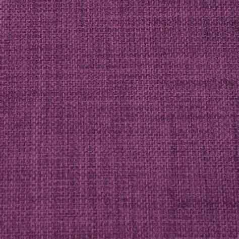 soft plain linen look designer curtain cushion sofa upholstery fabric material ebay
