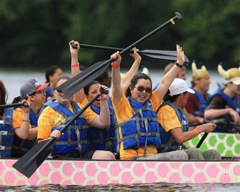 Springfield Dragon Boat Festival by Springfield Dragon Boat Festival Brings Traditional