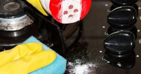 10 astuces pour nettoyer facilement sa plaque de cuisson cuisine az