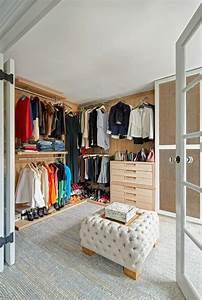 Kleiderschrank Selber Gestalten : diy begehbaren kleiderschrank selber bauen praktishe tipps ~ Markanthonyermac.com Haus und Dekorationen