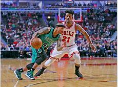 2017 NBA Playoffs Boston Celtics vs Chicago Bulls Preview