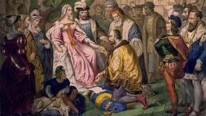 La carta de amor de Colón a Isabel la Católica - ABC.es