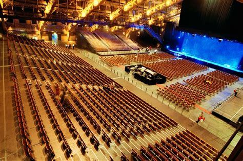 halle tony garnier lyon entertainment venues eventseeker