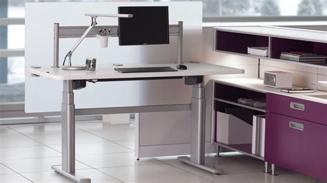 Series 5 Electric Office Table & Workstation  Steelcase. Pull Out Wall Desk. Cheap Accent Tables. Tv Console With Drawers. Aluminum Camping Table. Classroom Tables And Chairs. Designer Drawer Pulls. Dining Table Leaf. Desk Design