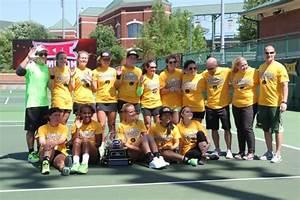 Men and women's tennis win Big 12 championship | The ...