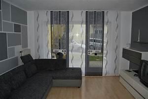 Kurze Vorhänge Für Wohnzimmer : vorh nge archive gardinen deko ~ Markanthonyermac.com Haus und Dekorationen