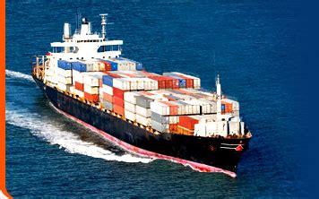 Long Distance Boat Transport by Ship Household Goods Interantionally Long Distance Movers