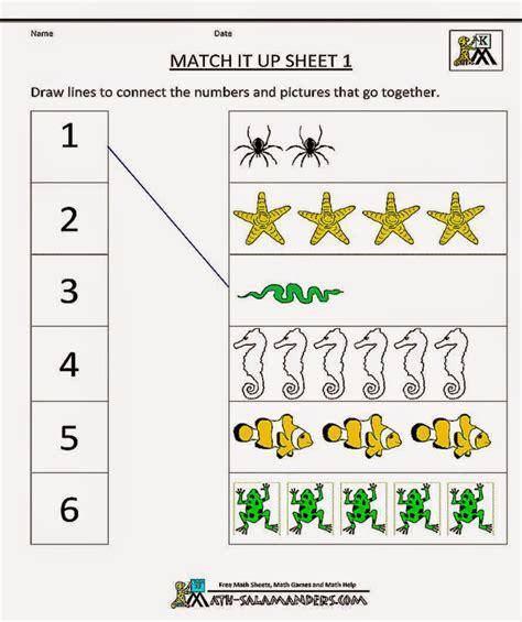 Math Kids Worksheets Chapter 1 Worksheet Mogenk Paper Works