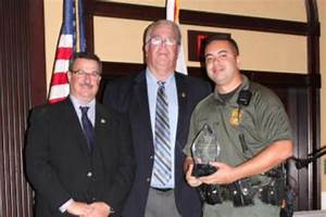 Flagler County sheriff announces Deputy of the Year | Palm ...