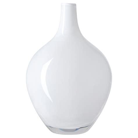 Vases Design Ideas Browse Selection White Glass Vase