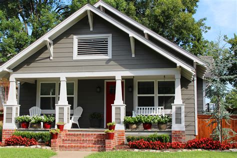 A Look At The Charming Bungalows For Sale In The M Streets