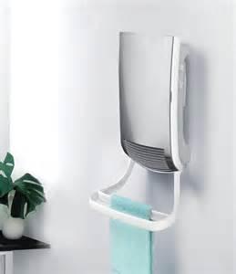 radiateur rayonnant soufflant salle de bain