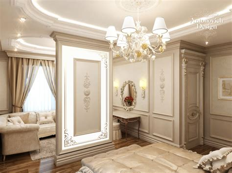 Royal Interior Design By Antonovich Design ⋆ Antonovich
